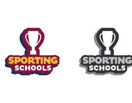 #26 for Design a Logo for Sporting Schools by ainadedem