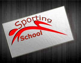 #91 for Design a Logo for Sporting Schools by sutsc001