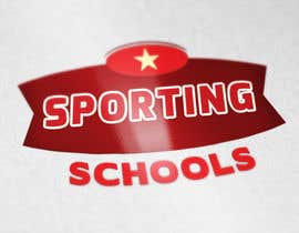 #84 for Design a Logo for Sporting Schools by Naumovski