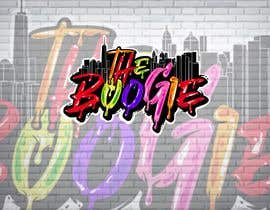 #66 for Create T-Shirt Design: THE BOOGIE by Hazemwaly1981