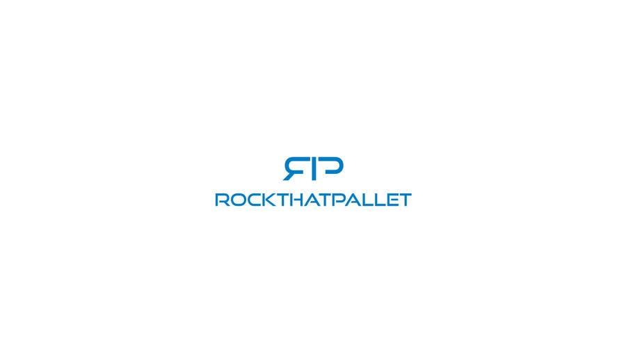 Konkurrenceindlæg #                                        15                                      for                                         Design a Logo for Rockthatpallet.com