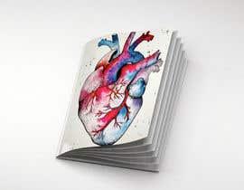 #1 for Realistic Book Cover Illustration af acvak