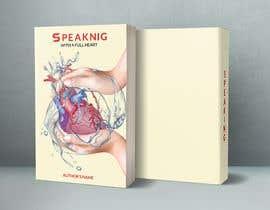 #24 for Realistic Book Cover Illustration af huda993