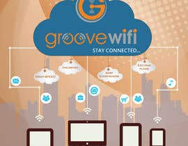 #10 for Design a simple poster that's intended to market a wifi internet service by arnab22922