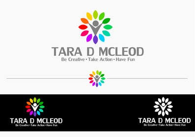 #15 for Design a Logo for Tara D McLeod af meresel