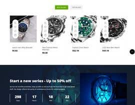 #8 for Shopify Store Builder Longterm Test Project - 12/02/2021 04:45 EST by mdnayeemkhan3322