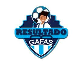 #36 para Diseño Logo programa futbol Resultado Gafas de epiko