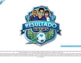#50 para Diseño Logo programa futbol Resultado Gafas de EduardoRondon23