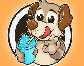 #49 for Drinking Dog logo by gwynmichael