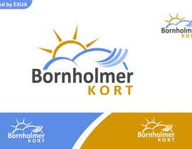 #118 for Design a Logo for BornholmerKort by exua