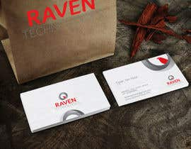 nº 53 pour Design a Logo for Raven Tech (IT Reseller) par sjahangir