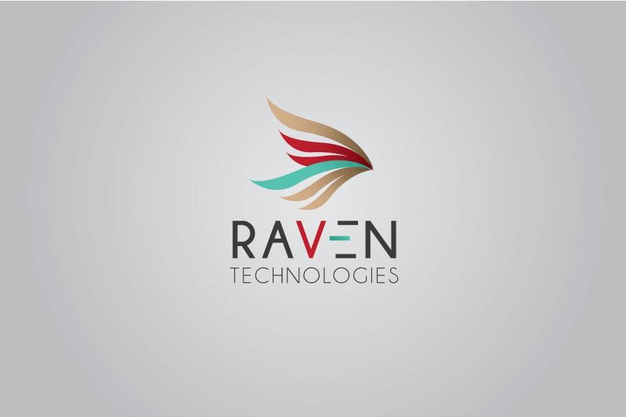 Konkurrenceindlæg #                                        31                                      for                                         Design a Logo for Raven Tech (IT Reseller)