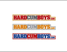 #29 for Logo Design for hardcumboys{dot}com af rueldecastro