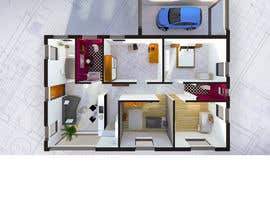 #13 cho Architectural design an addition to turn my house into a Duplex bởi shimul106