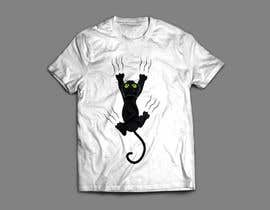 #55 para Unique T-Shirt / Product Design por milanlazic