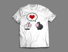 #61 para Unique T-Shirt / Product Design por milanlazic