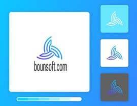 #275 for bounsoft.com Logo af Abdelilahabzik20