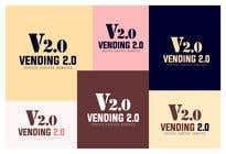 """Graphic Design Inscrição do Concurso Nº98 para Logo para esta marca/nome """"VENDING 2.0"""""""