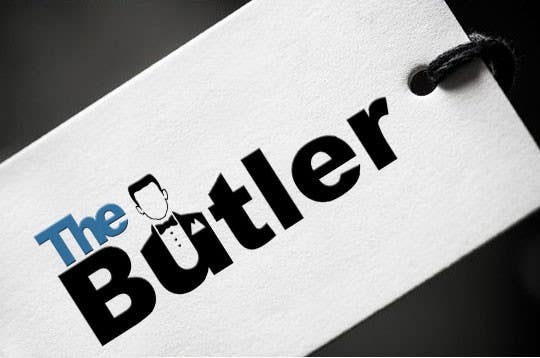 Contest Entry #                                        22                                      for                                         Design a Logo for The Butler