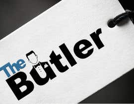 #22 for Design a Logo for The Butler by porderanto