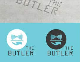 #34 for Design a Logo for The Butler by zepyurizyan