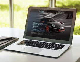 Novusmultimedia tarafından Design a Website Mockup for a (chip)Tuning company için no 92