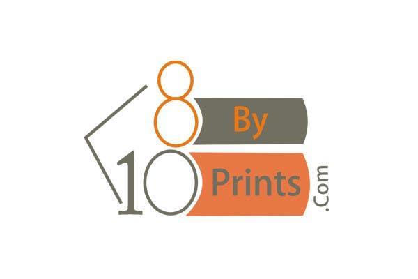 Proposition n°92 du concours Design a Logo for 8by10prints.com