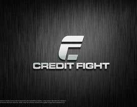 #150 for Design a Logo for Credit Fight af flynnrider