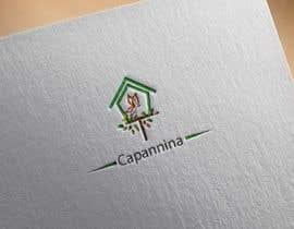 #236 untuk Rimodernare mio logo oleh ahmedfarag111