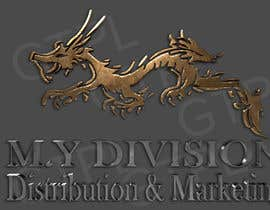 Fantasygraph tarafından Design a 3D Logo from an exsiting 2D sketch için no 63