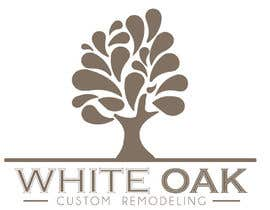 #11 for Design a Logo for White Oak Custom Remodeling af alexandrudgatea