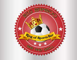 georgeecstazy tarafından Design a Logo for my Sports Bars için no 19