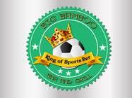 Graphic Design Inscrição do Concurso Nº20 para Design a Logo for my Sports Bars