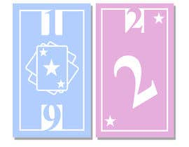 #56 for Design of playing cards by mdtarikul260