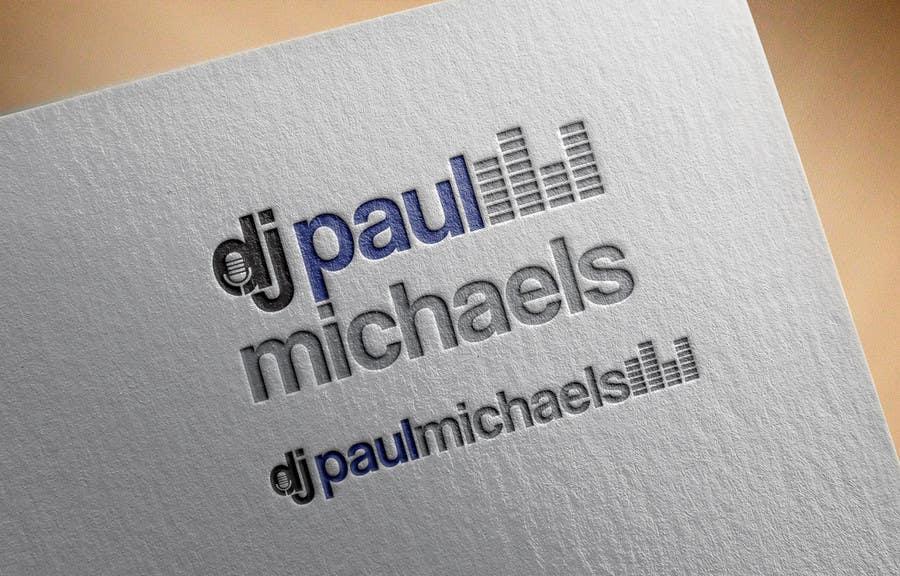 Konkurrenceindlæg #32 for Design a Logo for DJ Company