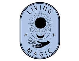 #251 untuk Build us a magical logo oleh pgaak2