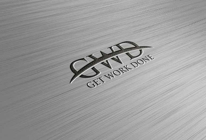 Konkurrenceindlæg #59 for Design a Logo for Get Work Done