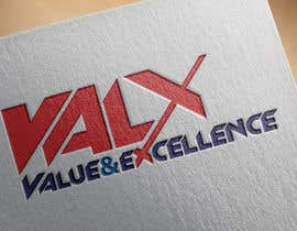#248 for Design a Logo for Valx by mithusajjad