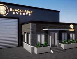 Nro 19 kilpailuun Warehouse Architectural Render Facade käyttäjältä moustafamoha