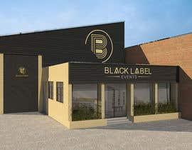 Nro 11 kilpailuun Warehouse Architectural Render Facade käyttäjältä nharvienipoko