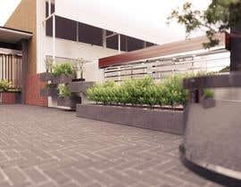 Nro 24 kilpailuun Warehouse Architectural Render Facade käyttäjältä tamimibraahim