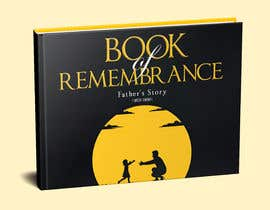 #50 para Create a book of remembrance to be printed de rahmanshila313