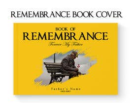 #52 para Create a book of remembrance to be printed de rahmanshila313