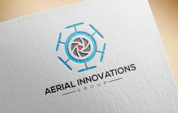 Konkurrenceindlæg #421 for Design a Logo for Aerial Innovations Group