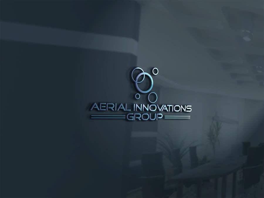Konkurrenceindlæg #401 for Design a Logo for Aerial Innovations Group