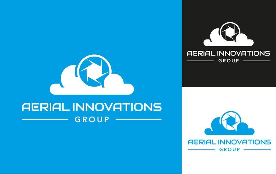 Konkurrenceindlæg #507 for Design a Logo for Aerial Innovations Group
