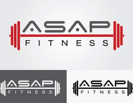 #12 untuk Design a Logo for Health and Fitness Trainer oleh rangathusith