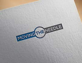 #79 for Create a logo for Moving the Needle by shoheda50