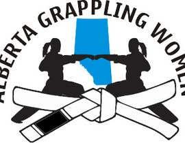 #9 untuk Design a Logo for Female Grappling Organization oleh heruzarcashy