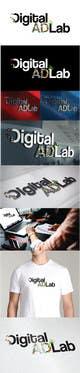 Graphic Design Contest Entry #166 for Digital AdLab Logo Design